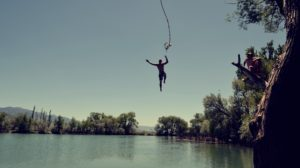 16 courageous things to do this month