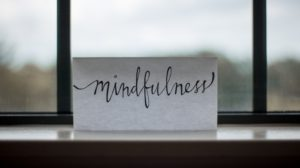 Eight ways to practice mindfulness